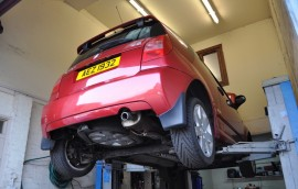 Car, Van & Vehicle Repairs Dumbarton