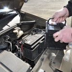 Vehicle Battery Testing & Replacement Service