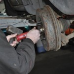 Brakes Checks, Tests & Replacements Dumbarton