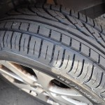 Car Tyre Replacement Dumbarton