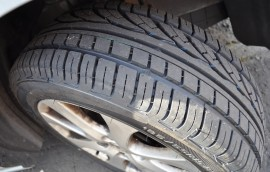 Tyre Safety Checks & Replacements Dumbarton